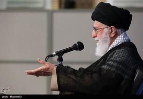 امام خامنهای: اینکه میگویند ژن یا ژنِ [خوب]! اعتباری ندارد/ گاهی اوقات پدر یک صفت خوبی دارد، پسر ندارد/ و گاهی پسر یک صفت خوبی دارد که پدر ندارد