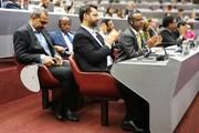 گزارش دستاورد داخلی در اجلاس خارجی مطابق سندی که قبول نداریم