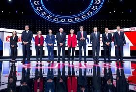 غربگرایان منتظر نباشند؛ آمریکا با هیچ رئیسجمهوری به برجام برنمیگردد