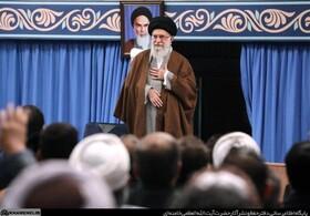 امام خامنه ای: اگر وحدت رعایت میشد اینهمه مصیبت در دنیای اسلام وجود نداشت/ قضیهی فلسطین، بزرگترین مصیبت دنیای اسلام است