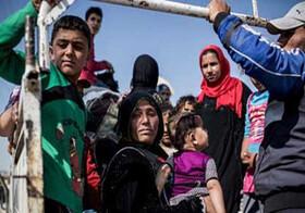 نیاز ۱۱ میلیون غیرنظامی سوری به کمکهای بشردوستانه