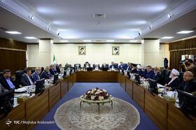 تصویب قانون تسهیل تسویه بدهی بدهکاران شبکه بانکی کشور