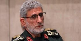 قاآنی: تشییع باشکوه سردار سلیمانی رای گسترده به مقاومت برابر استکبار جهانی بود