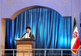 رهبر انقلاب: حمله موشکی به پایگاه آمریکا از ایام الله است/ دشمن از حادثه تلخ هواپیماخوشحال شد