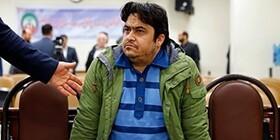 روحالله زم: بعد از مکرون سنگینترین تیم حفاظت برای من بود/ افشای اسامی موسسین آمدنیوز