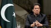 عمران خان خواستار لغو تحریمهای ضدایرانی آمریکا شد