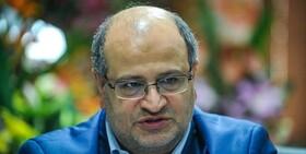 زالی: تهرانیها بیشترین سفرها را داشتهاند