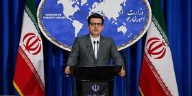 واکنش ایران به برگزاری انتخابات در منطقه مورد مناقشه قره باغ