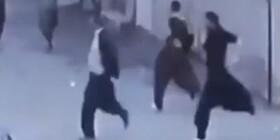 نسخه ایرانی سریال فرار از زندان