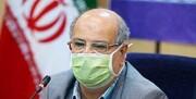وضعیت کنترل کرونا در تهران شکننده است/ تشکیل مجدد تیمهای نظارتی