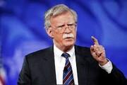 بولتون: ایران ممکن است ترامپ را فریب دهد